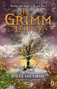 """The Grimm Legacy"" by Polly Shulman"