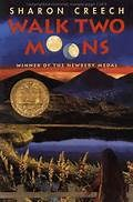 """Walk Two Moons"" by Sharon Creech"