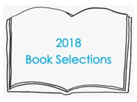 2018 Book Selections