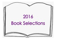 2016 Book Selections