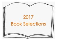 2017 Book Selections