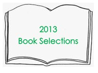 2013 Book Selections