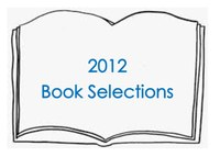 2012 Book Selections