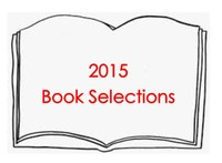 2015 Book Selections