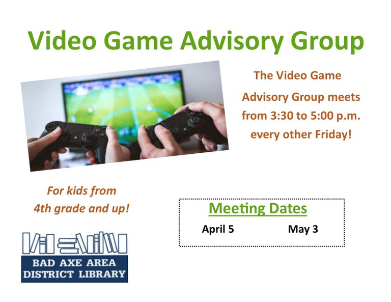 VIDEO GAME ADVISORY MEETINGS.jpg