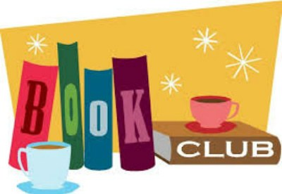 Book Club Page Banner