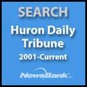 Huron Daily Tribune Web Button