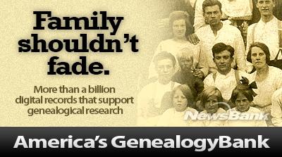 America's Genealogy Bank