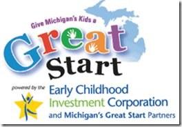 Great Start for Kids Logo