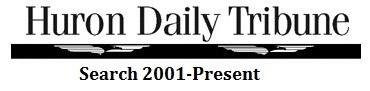 Huron Daily Tribune