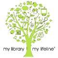 My Library.  My Lifeline.