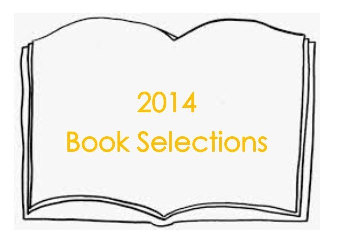 2014 Book Selections