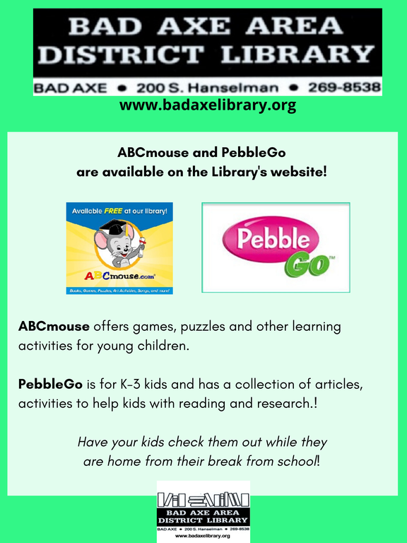 ABCmouse & PebbleGo