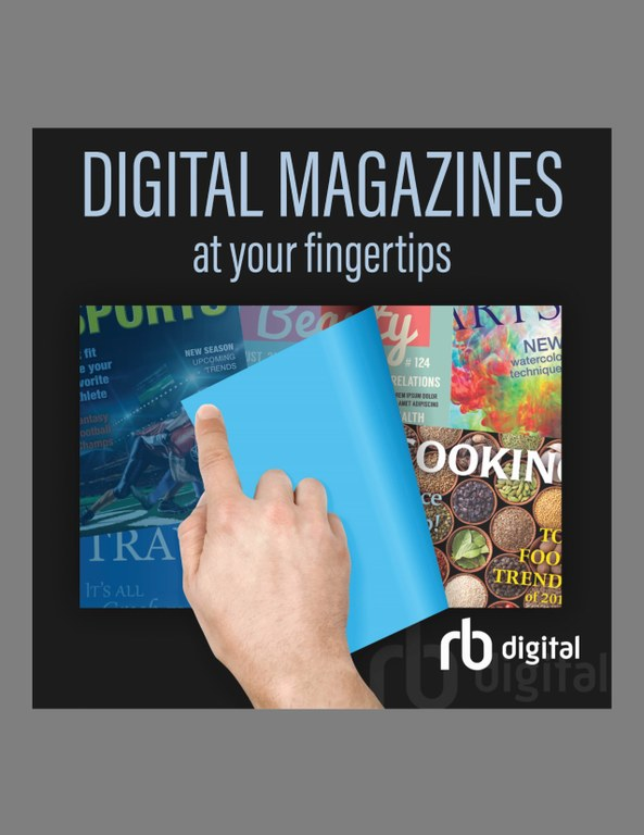 RB Digital - eMagazines
